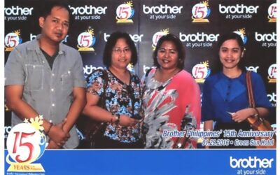 A Brother's Event